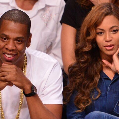 Beyoncé et Jay Z, la rumeur peut toujours courir…