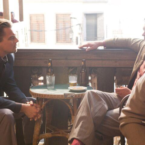 Leonardo DiCaprio et Tom Hardy: les retrouvailles