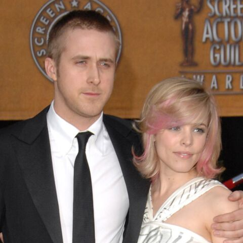"Ryan Gosling ""ne supportait pas Rachel McAdams"""