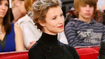 Alexandra Lamy face au bonheur de Jean Dujardin