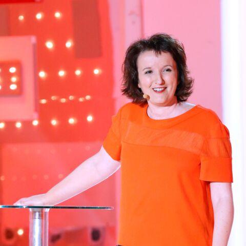 Anne Roumanoff: la rencontre qui a changé sa vie