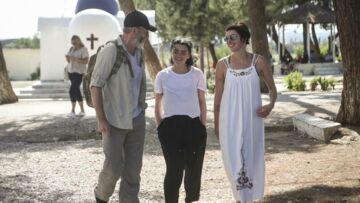Les acteurs de Game of Thrones se mobilisent pour les réfugiés
