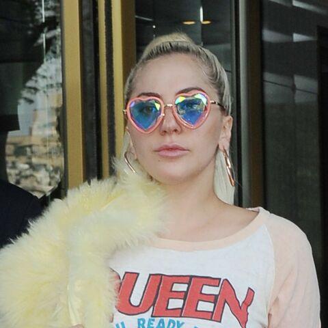 Lady Gaga a enfin décroché son permis de conduire!