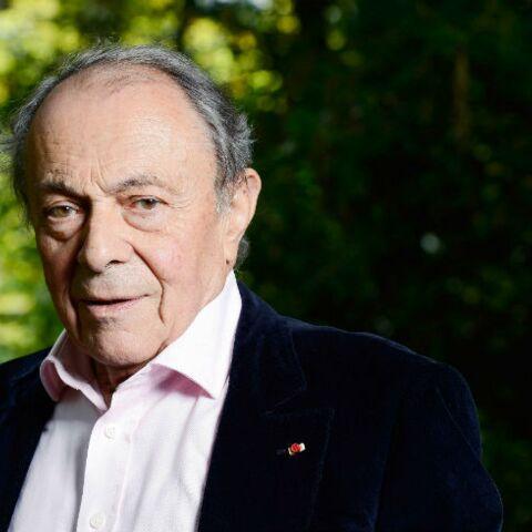 Michel Rocard, le mal aimé