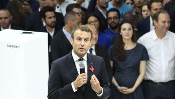 Après les sans-dents de François Hollande, Emmanuel Macron choque avec une formule malheureuse