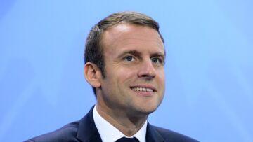 VIDEO – Emmanuel Macron fait un bide avec sa blague au Congrès de Versailles