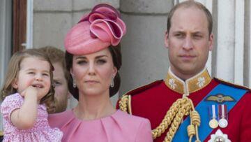 Le prince William et Kate Middleton ne veulent pas se séparer de leurs enfants