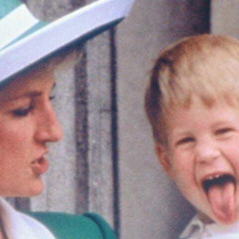 Comment Lady Diana a tout fait pour protéger ses fils des photographes