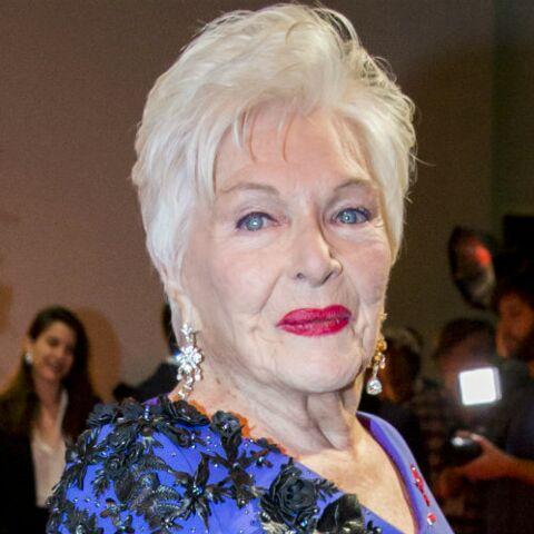 PHOTOS – Line Renaud fête ses 89 ans, Laeticia Hallyday toujours à ses côtés