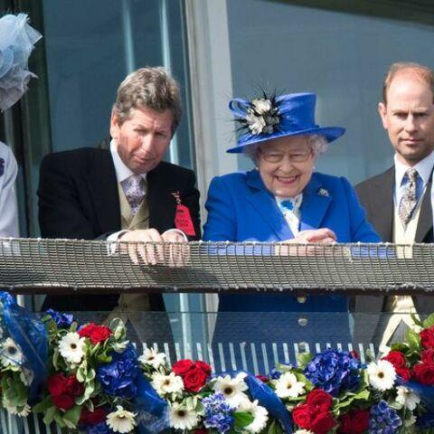Photos – Jubilé d'Elizabeth II: du beau monde au Derby d'Epsom