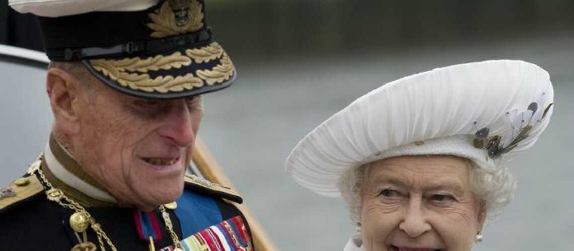 Photos – Jubilé Elizabeth 2: la parade du siècle