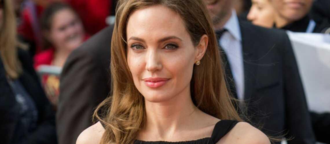 Angelina Jolie et Hugh Jackman: désignés acteurs les plus influents du monde