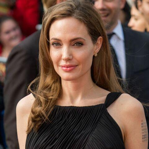 Angelina Jolie: son deuxième film sera réalisé en Australie