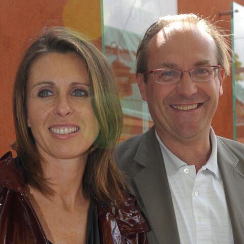 Laurent Fignon, les émouvantes confidences de sa femme Valérie