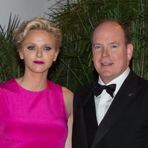 Charlène de Monaco: la maternité, sa plus belle victoire