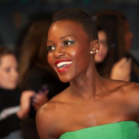 Lupita Nyong'o rejoint le casting de Star Wars VII