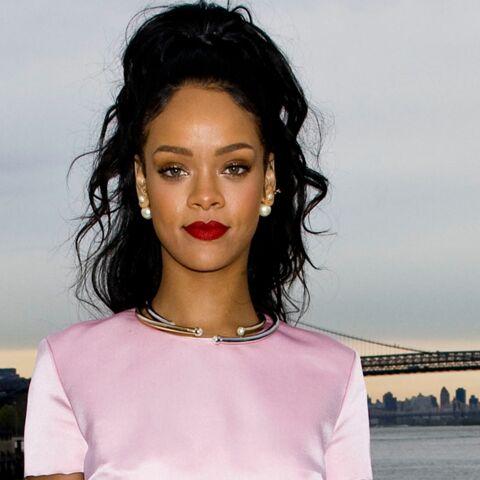 Rihanna: un agenda parisien chargé ces 48 prochaines heures