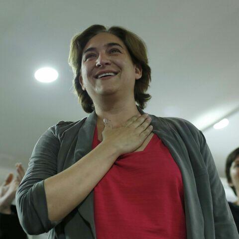 Ada Colau: une maire doit montrer l'exemple