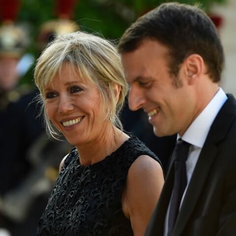 Brigitte Macron et Anne Gravoin: la compétition les concerne aussi