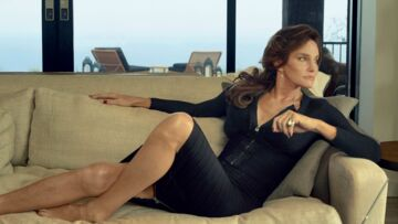 Caitlyn Jenner, déjà une reine de beauté