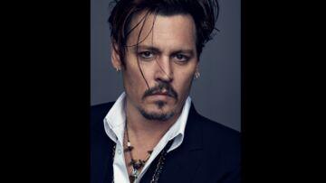 Johnny Depp rejoint l'écurie Dior