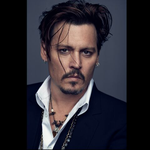 Johnny Depp rejoint l'écurie Dior