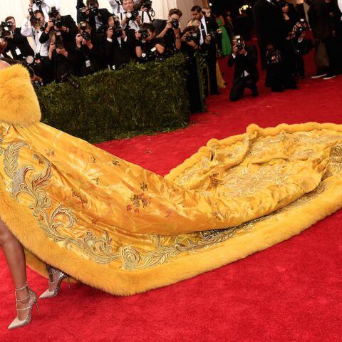 Rihanna, Beyoncé, Emily Blunt… les habiller coûte cher