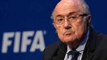 Sepp Blatter, la fin d'un règne