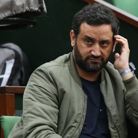 Cyril Hanouna va retoucher Touche pas à mon poste