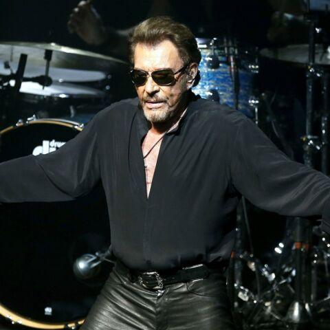 Polémique en marge d'un concert de Johnny Hallyday à Fréjus