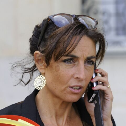 Nathalie Iannetta, de l'Elysée à France Télévisions