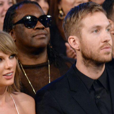 Taylor Swift: Calvin Harris ne voulait pas s'engager