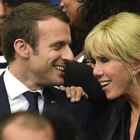 Brigitte Macron séduit les Allemands: pourquoi, selon eux, elle rend les femmes âgées plus attractives