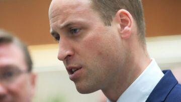 Prince William: sa visite secrète auprès des victimes de l'attentat de Manchester