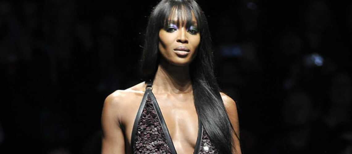 Naomi Campbell jurée de the Face