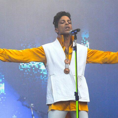 Prince: un 14 juillet à la Tour Eiffel?