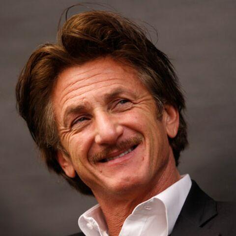 Sean Penn: «Je n'ai jamais été aimé»