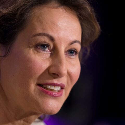 Ségolène Royal: la «bravitude» de l'ex-candidate