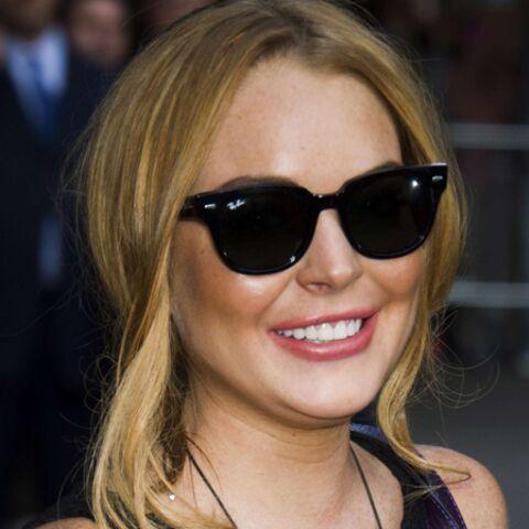Lindsay Lohan: cure de desintox express