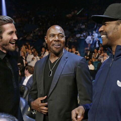 Photos- Denzel Washington, Jake Gyllenhaal: les people présents pour le sacre de Floyd Mayweather