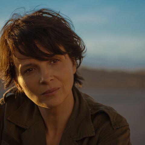 Juliette Binoche, héroïque dans «L'épreuve» d'Eric Poppe