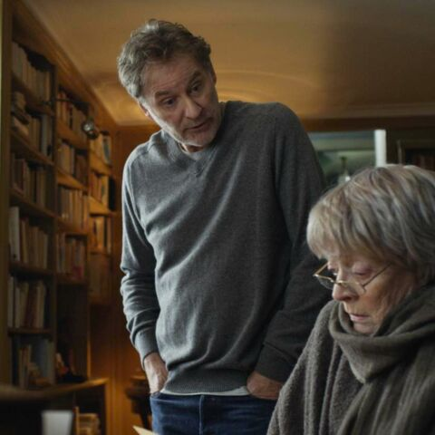 My old lady: l'amour en viager
