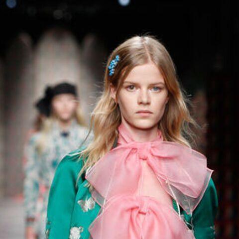 Bombers, pyjama, touche glitter, le shopping by Cristina Cordula