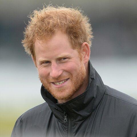 Prince Harry: marre d'être célibataire!