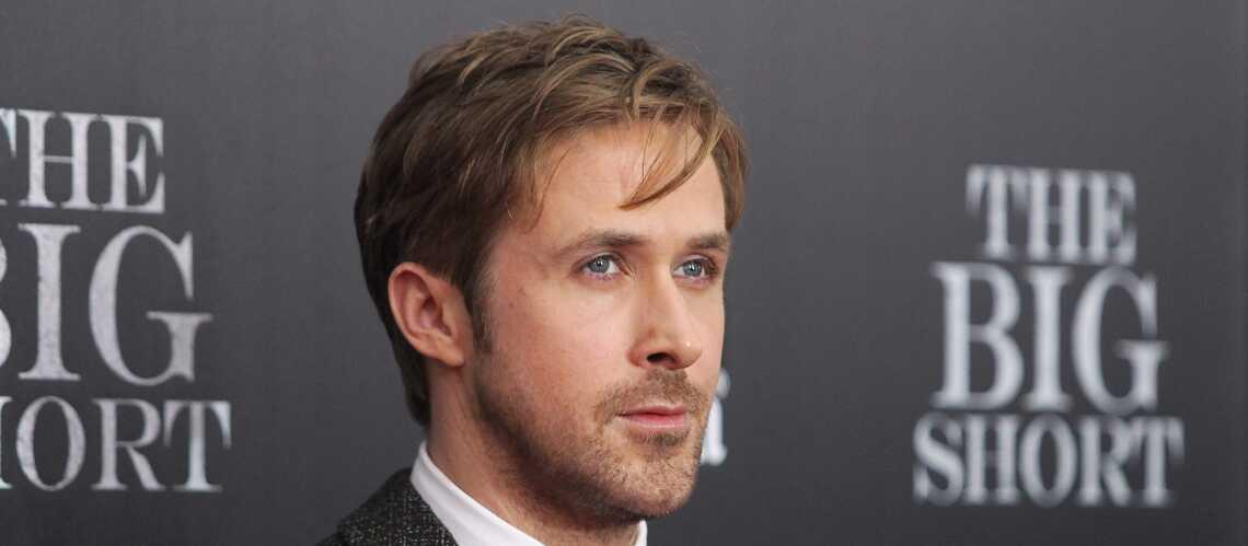 Ryan Gosling: «J'essaie d'être le meilleur père possible»
