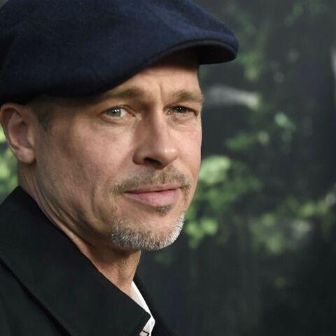 Brad Pitt se confie pour la première fois sur son divorce houleux avec Angelina Jolie et son addiction à l'alcool