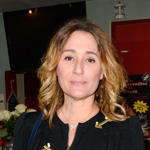 Daniela Lumbroso en deuil, l'animatrice a perdu son papa