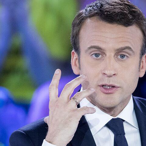 Le père d'Emmanuel Macron sort de sa réserve et fait campagne au côté de son fils