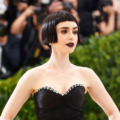 PHOTOS – Tendance coiffure: le carré court s'impose sur le tapis rouge du Met Gala