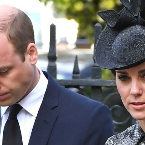 Kate Middleton seins nus : le couple réclame 1,5 million
